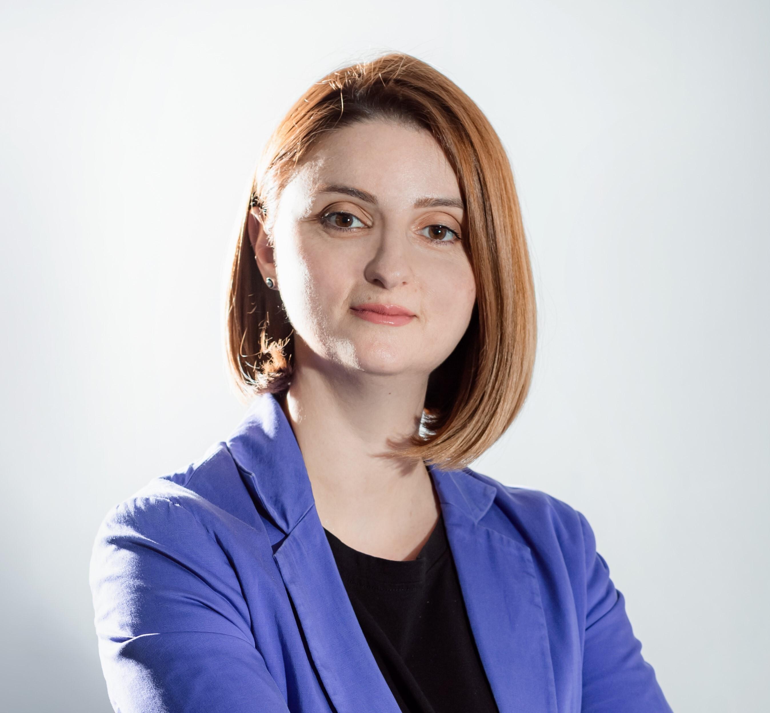 Lilit Ghazakhetsyan